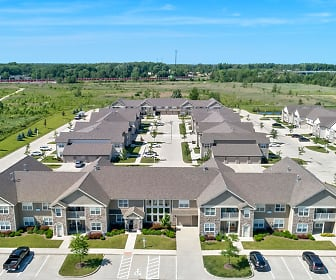 The Village at Cobblestone Court, Mentor, OH