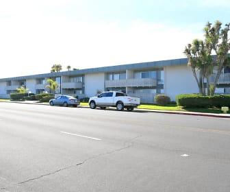 Beachcomber, Bay Vista, Foster City, CA