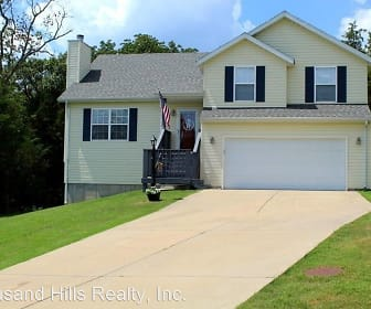 280 Pickett Ridge, 65679, MO