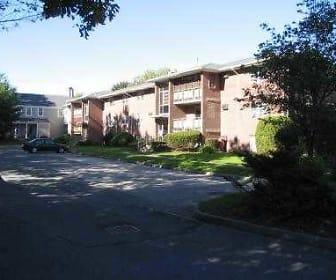 204 Rock Street, L1, Dedham, MA
