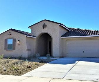 18239 W Goldenrod Street, Estrella Mountain Ranch, Goodyear, AZ