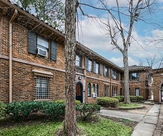 Parkside, University North, Memphis, TN