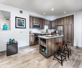 Kitchen, Access Culver City