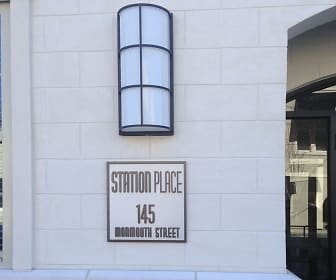 Station Place at Red Bank, Red Bank, NJ