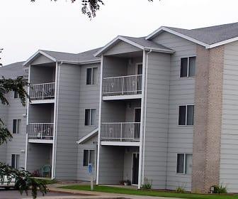 Prairie Winds Apartments, Black Diamond Casino, Sioux Falls, SD