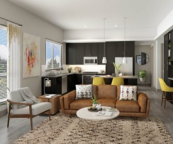 Living Room, Skyloft