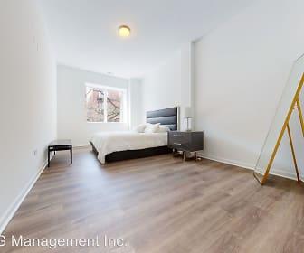Living Room, 2550 S Wabash Ave.
