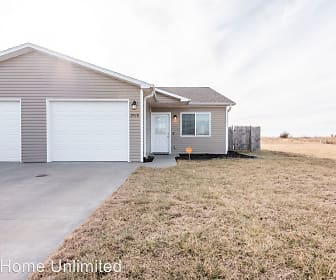2518 Pintail Cir., Junction City Middle School, Junction City, KS