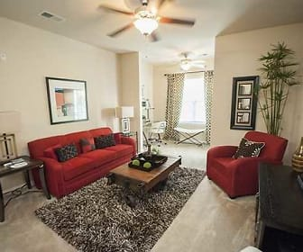 Living Room, The Enclave at Pamalee Square