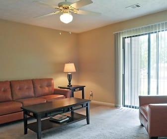 Brittwood Apartments, Midland, GA