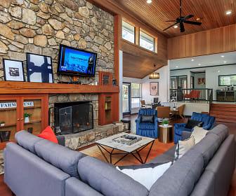 SunStone Apartments, The Oaks, Chapel Hill, NC