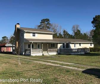 150 Queens Creek Road, Swansboro, NC