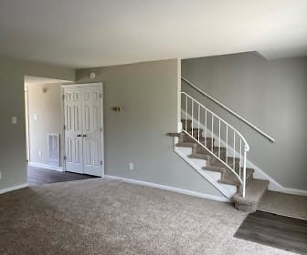 Colony Townhomes, Clayton, NC