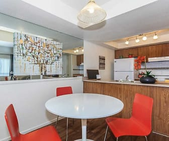 Dining Room, Park Terrace