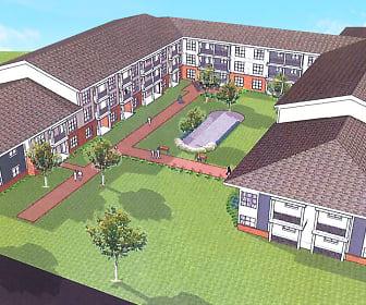 Homes on Quaker Lane, Sherwood High School, Ashton-Sandy Springs, MD