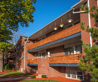 South and Madison Apartments, Southport, IN