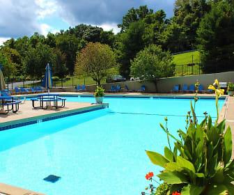 Belmont Ridge Apartments, Pitcairn, PA