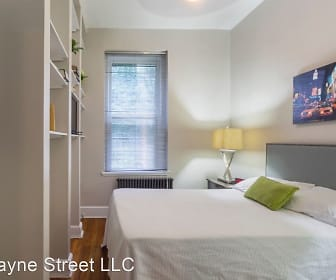 100 Wayne Street, Frank R Conwell School   Ps 3, Jersey City, NJ