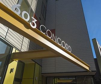 603 Concord, Arlington, MA