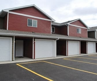 Benson Village Townhomes, Rose Dell, MN
