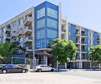 1643 6th Avenue Apt. 518, Cortez, San Diego, CA