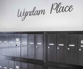 Wyndam Place Senior Residence, Haskell Indian Nations University, KS