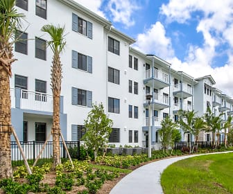 Edge 75 Watermark Apartments, Naples, FL