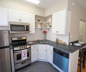 Meridian Heights Apartments, Columbia Heights, Washington, DC