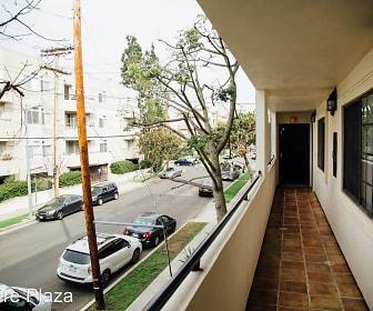 3600 Empire Dr, Alexander Hamilton Senior High School, Los Angeles, CA