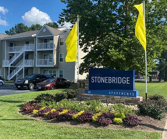Stonebridge Apartments, Sterling Point, Portsmouth, VA
