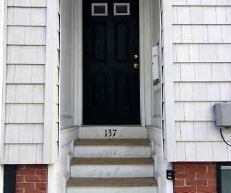 137 W 9th St Unit 2, Mission Hill, MA