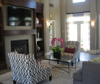 Interior - Clubhouse, Crown Pointe