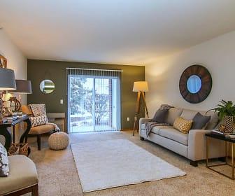 Living Room, Highland Ridge of Seminole