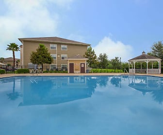 The Villas at Shaver, Pasadena, TX