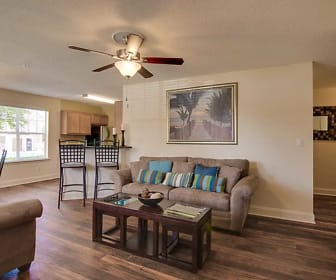 Living Room, Parkside Village
