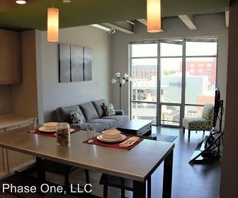 Dining Room, 601 R Street