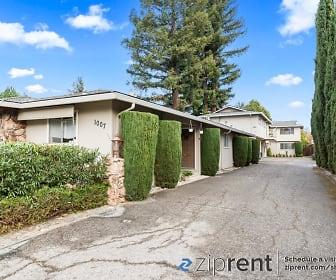 1007 Boranda Ave, C, Sunnyvale West, Sunnyvale, CA