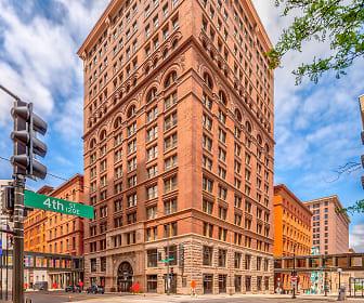 Pioneer-Endicott Building, Saint Paul, MN