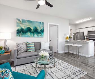 Living Room, Nova Central