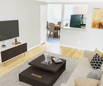Living Room, Metropolitan 13