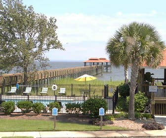 Grandview Pointe Apartment Homes, Bayside, Mobile, AL
