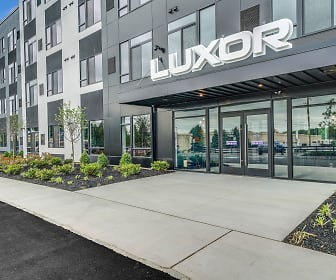 Luxor West Chester, West Chester, PA