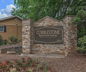 Cobblestone Apartments, Chattahoochee Technical College, GA