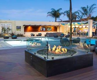 Pool, AVA Pacific Beach