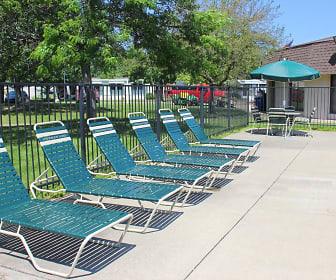 Recreation Area, Sherman Oaks