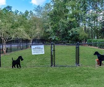 Community Signage, Birchwood Park