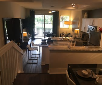 NW 5 St Townhouse, Broadview-Pompano Park, FL