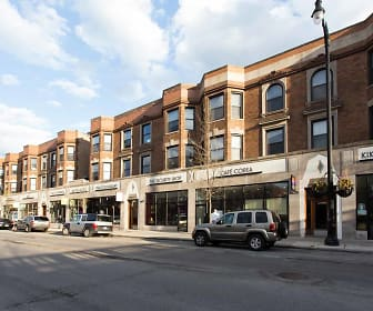 5500 S. Cornell, East Hyde Park, Chicago, IL