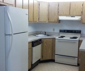 Kitchen, 1575 SW Silver Pine Way # 108