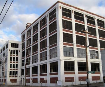 American Can Lofts, St. Leon, IN